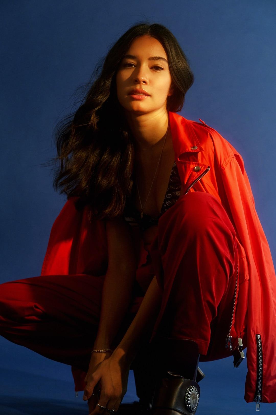 Valentina Ploy (TH)