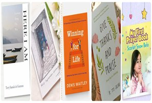 5 books to stir hope and inspiration this new year