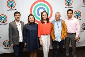 Charo Santos-Concio, Ardy Roberto, Makiwander, and Ricky Lee to mentor aspiring authors