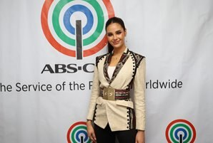 Catriona Gray ventures into writing with ABS-CBN Books