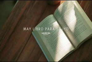 May Libro Para Sa Iyo: 17 Kapamilya authors join book rediscovery campaign