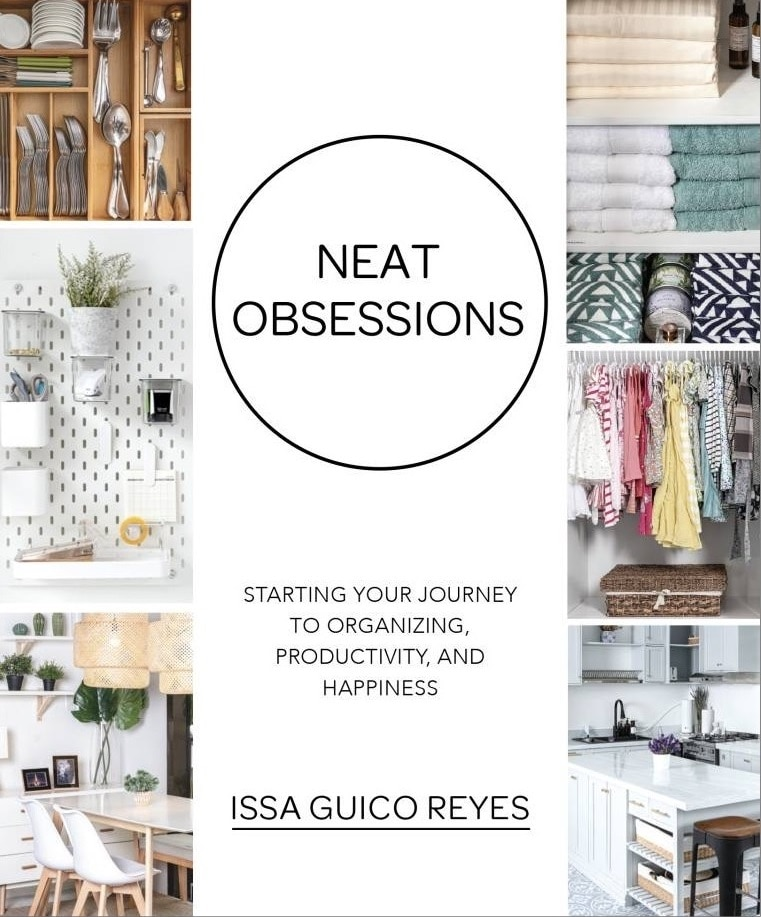 Neat Obsessions by Issa Guico Reyes_