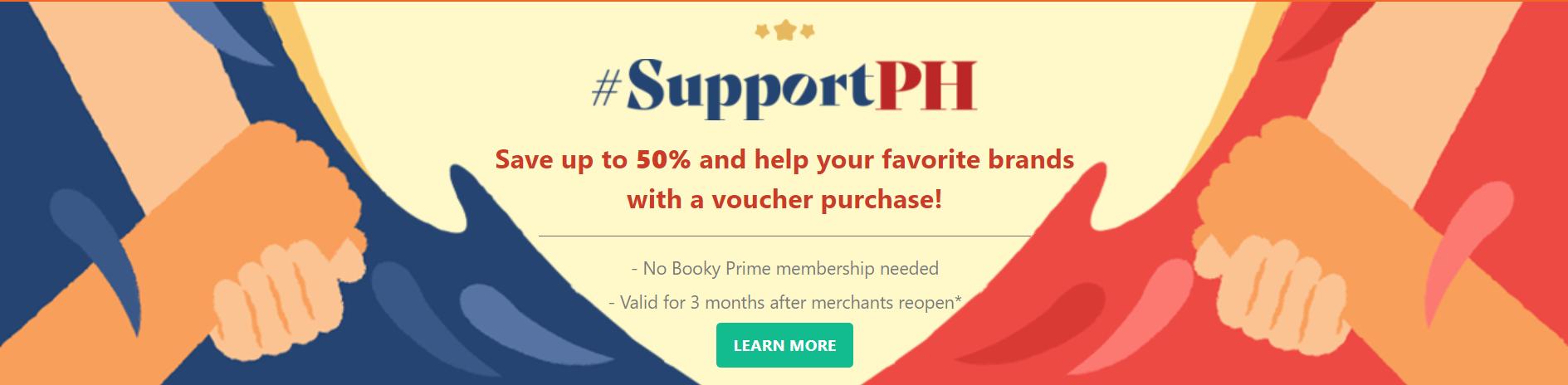 SupportPH