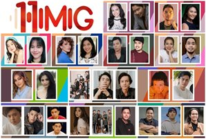 Here are the top 12 entries vying to be hailed as Himig 11th edition's Best Song