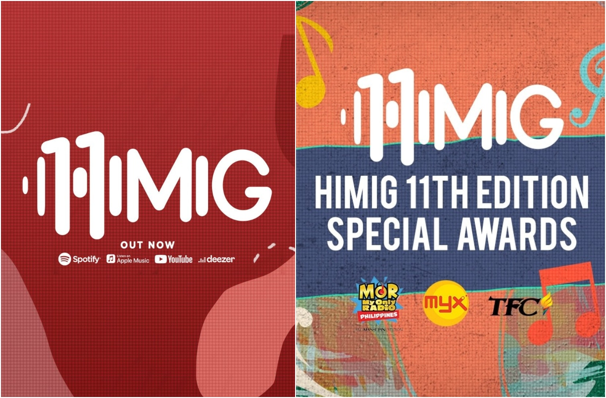 Himig 11th edition's finals night set on March 21