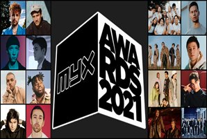 Local and global artists to rock the MYX Awards 2021