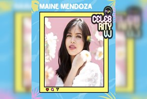 Maine Mendoza joins MYX as Celebrity VJ this April