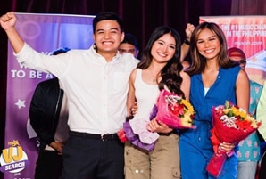 MYX welcomes new VJs Anton, Aya, and Dani