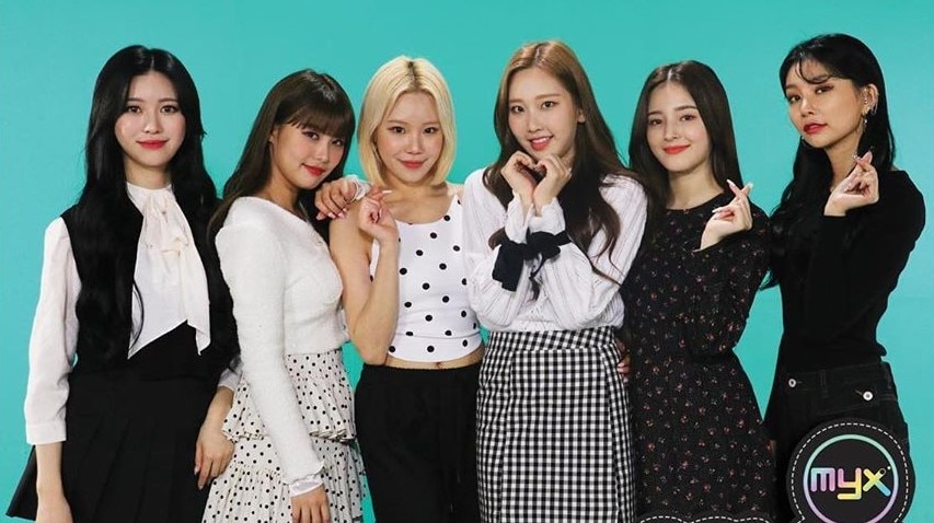 MOMOLAND kicks off 2020 as MYX celebrity VJs for January