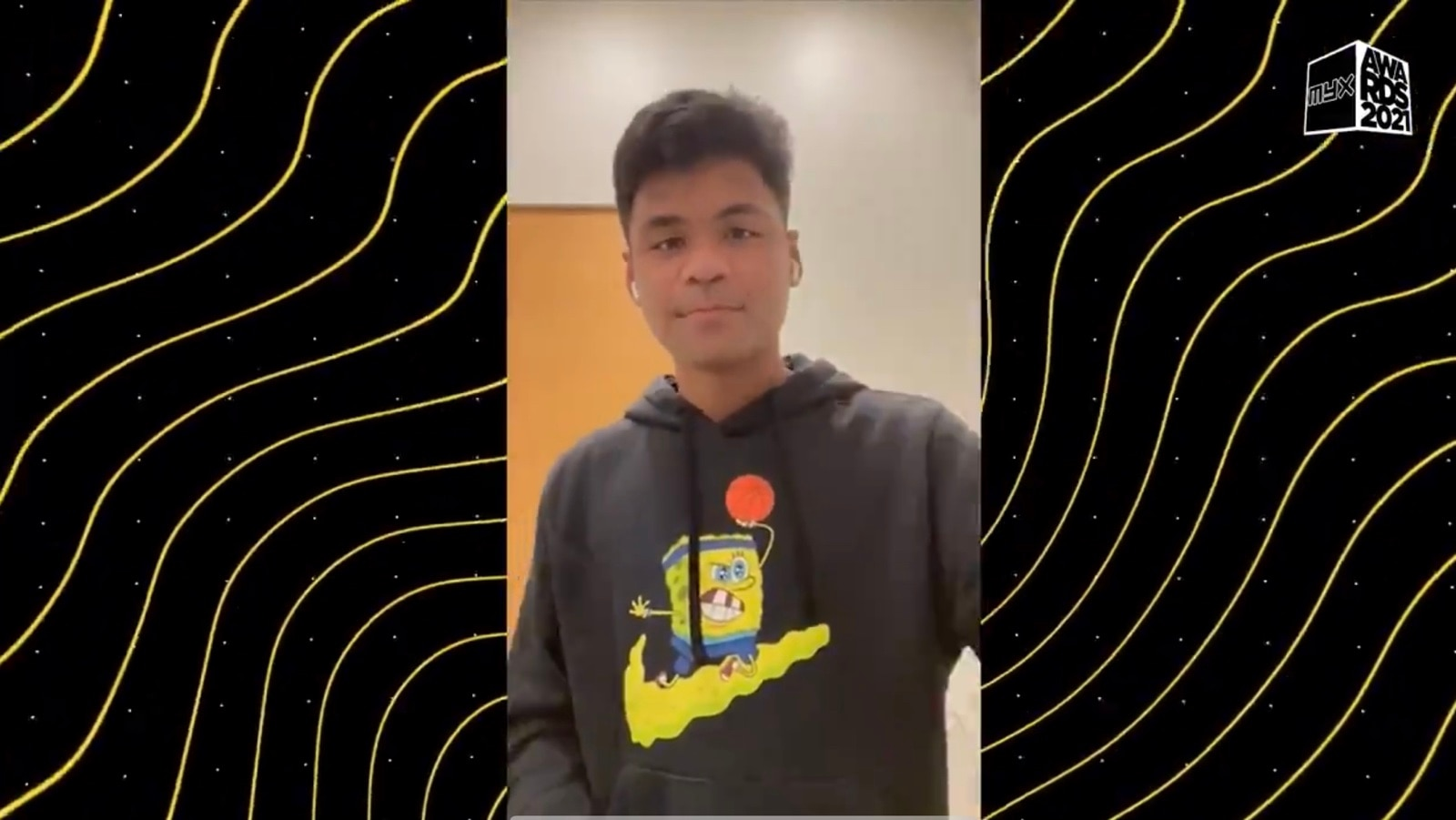 R&B Hip Hop Video of the Year goes to Love by Michael Pacquaio