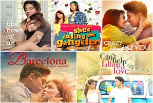 5 box office movies of ABS-CBN Films to be adapted in India
