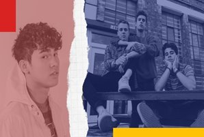UK band New rules to charm Filipino fans in Manila
