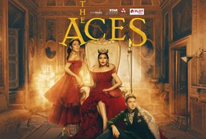 """The ACES"" concert conquers the big dome on March 30"