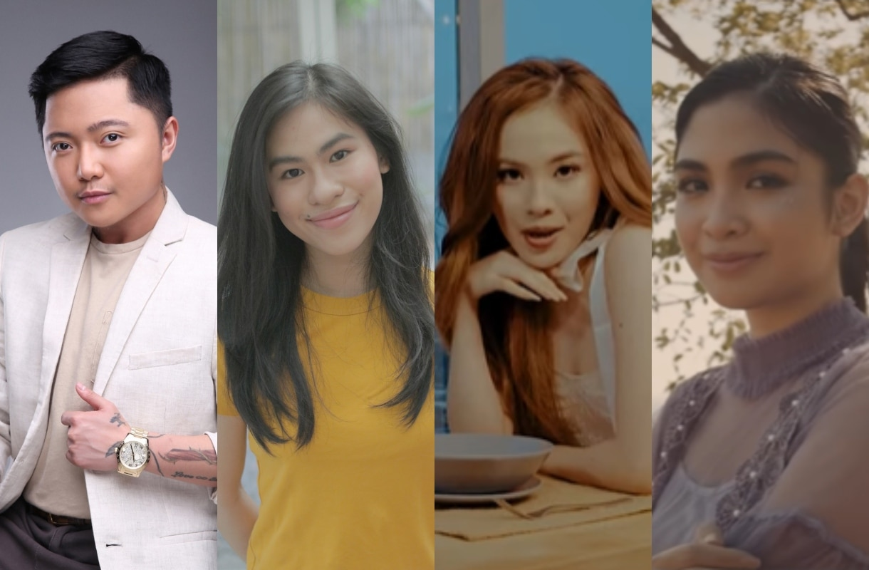 4 fresh songs and music videos to stream from ABS-CBN Music