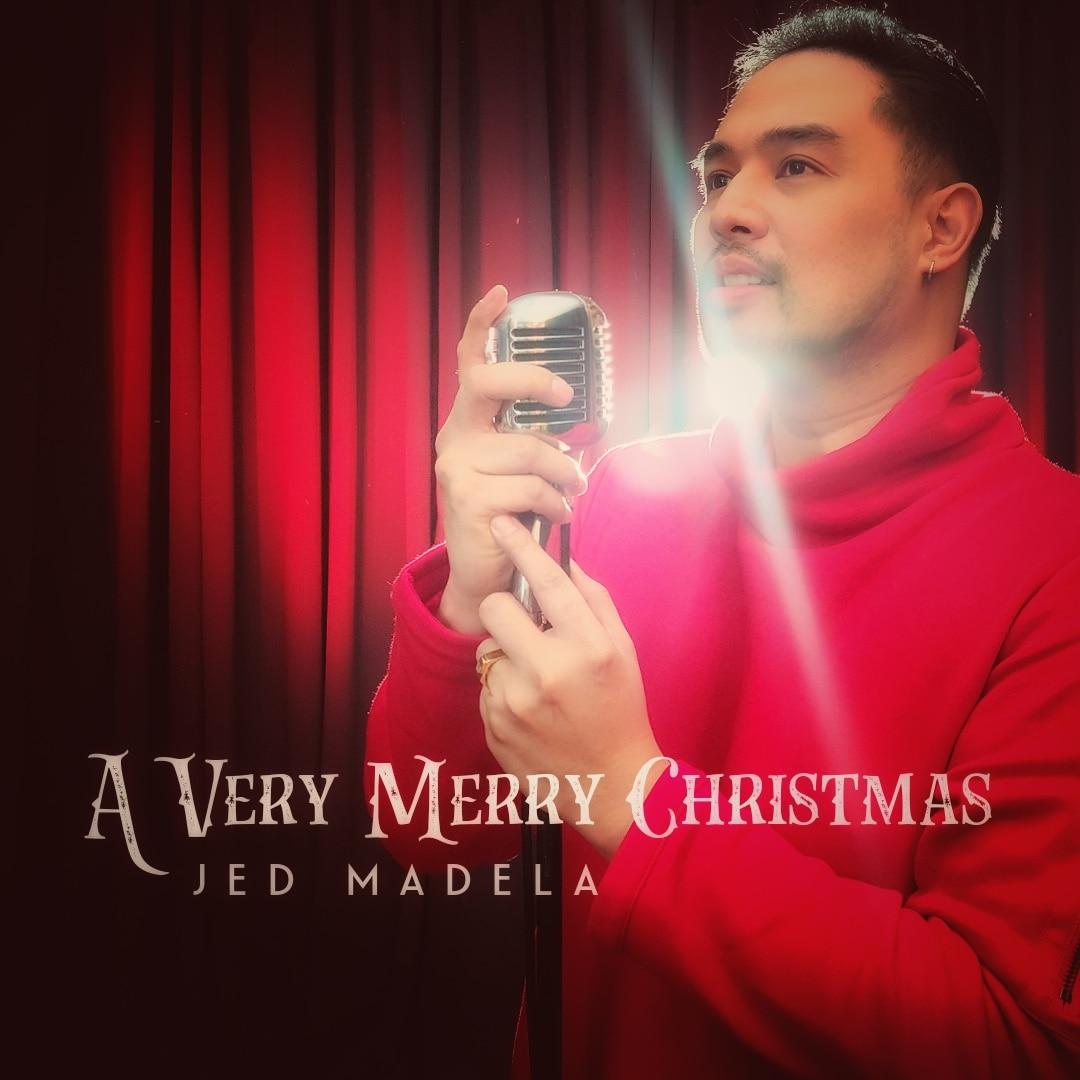 Jed Madela A Very Merry Christmas (1)