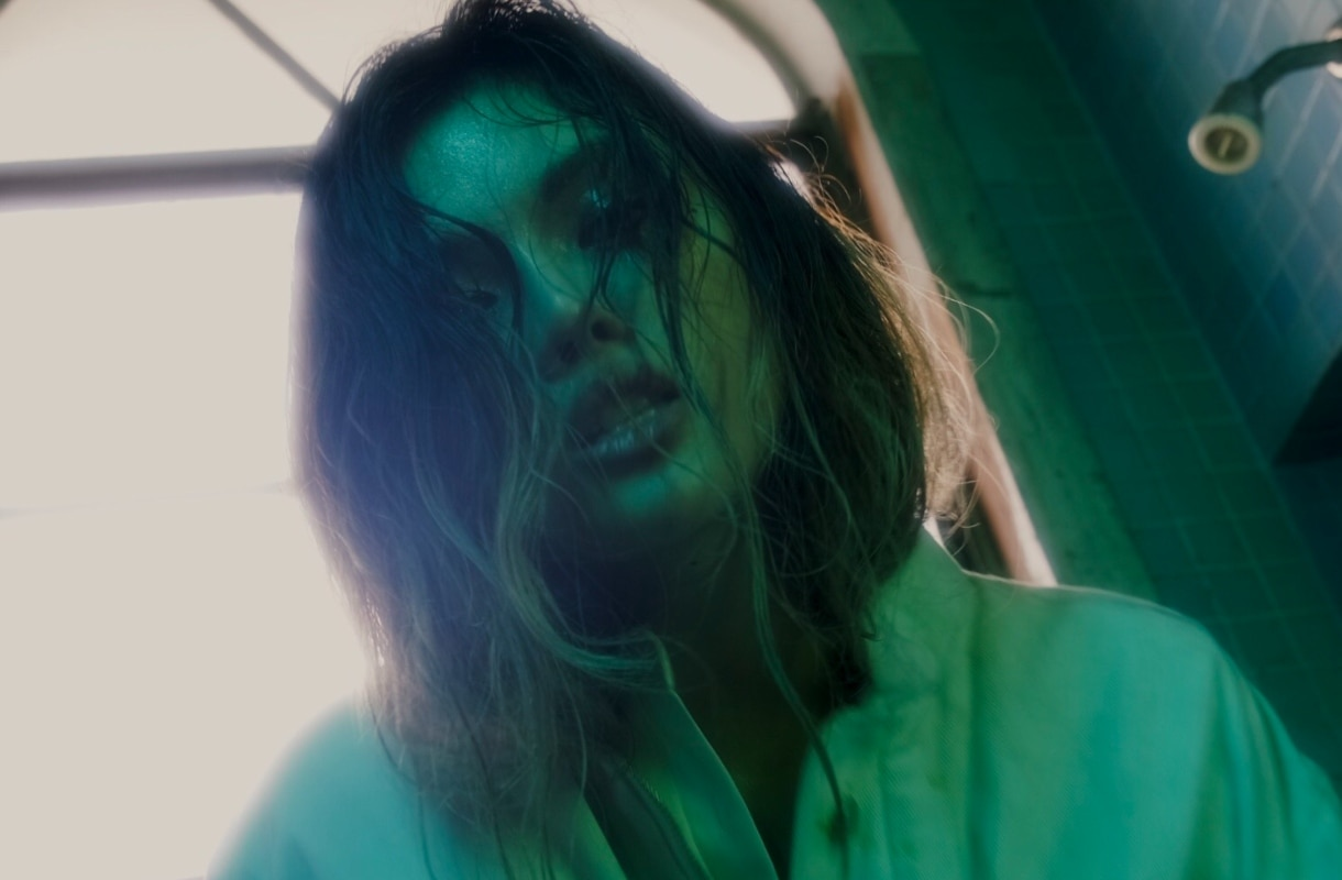 """Lesha mulls over hard times in new track """"sad songs"""""""
