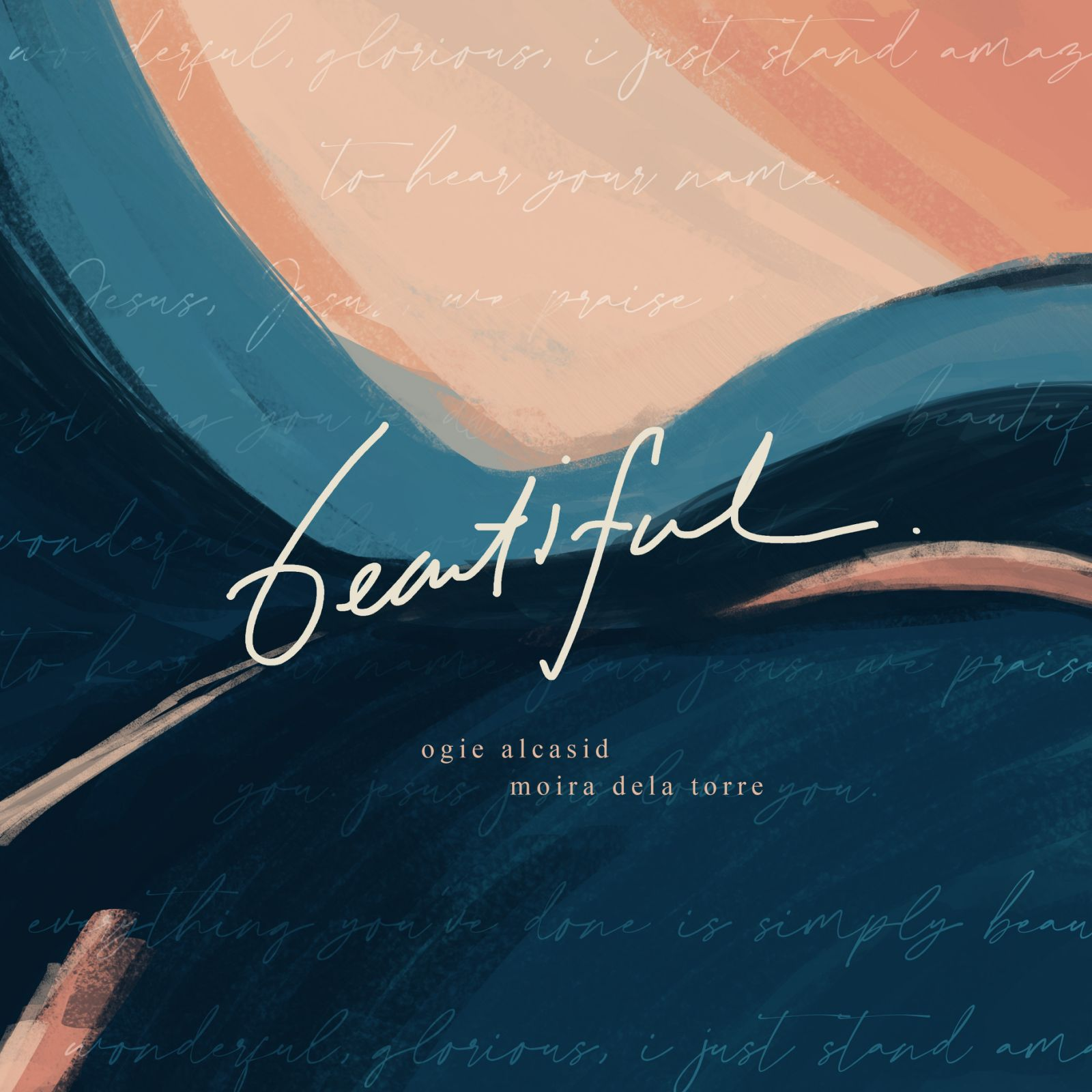 Beautiful by Ogie and Moira