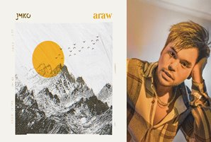"""JMKO rises above a one-sided love in """"Araw"""" single"""