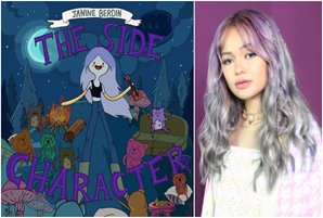 """Janine embraces being """"The Side Character"""" in new single"""