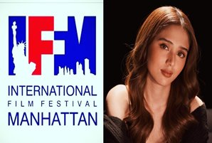 """Jayda's """"Paano Kung Naging Tayo?"""" named Best Music Video at the Int'l Film Festival Manhattan 2021"""