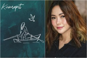 """Yeng to release inspirational track """"Kumapit"""" on June 11"""