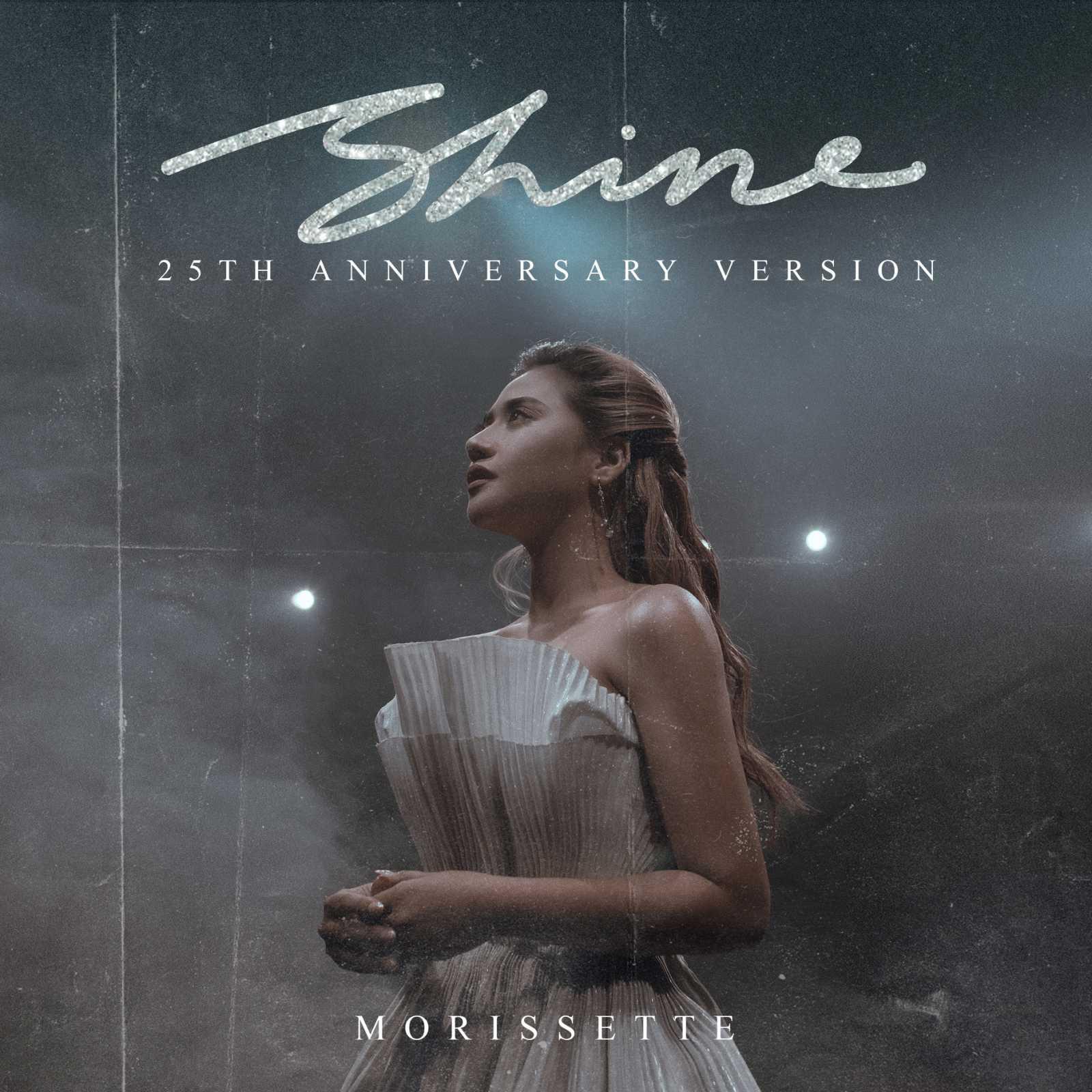 Shine by Morissette