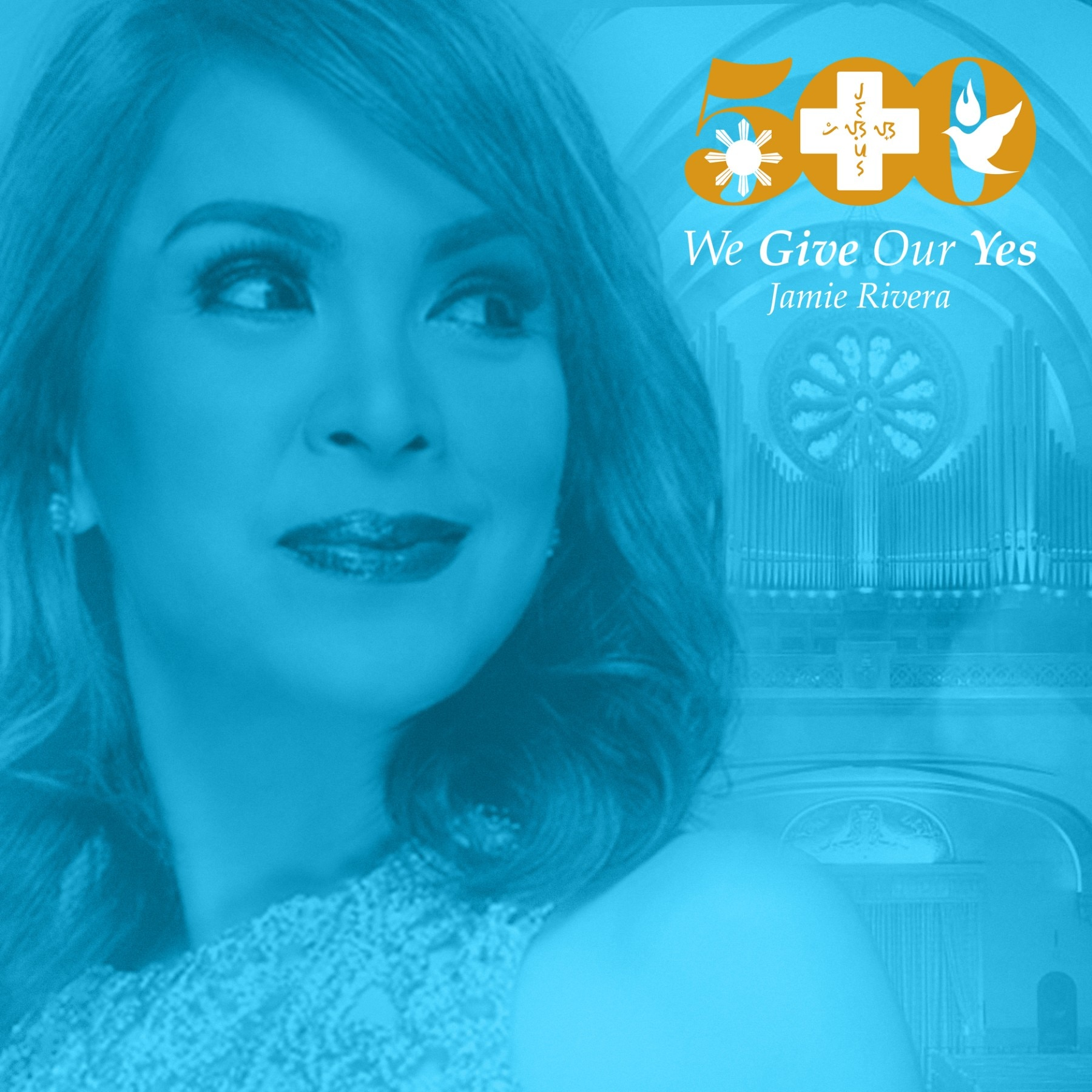 Jamie Rivera _ We Give Our Yes