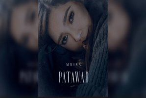 "Moira hopes to bring comfort and joy in new album ""Patawad"""