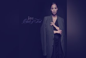 Jaya is undoubtedly the Queen of Soul in her new album