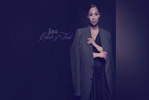 Jaya is undoubtedly the Queen of Soul in her new album