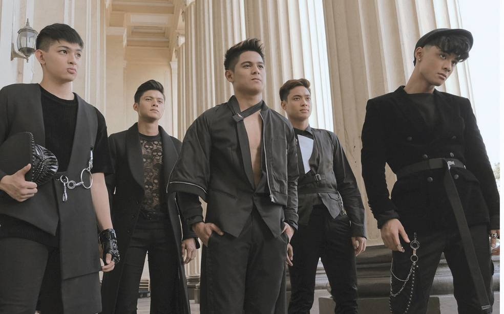 "BoybandPH debuts music video for swoon-worthy track ""Pa'no Ba"""