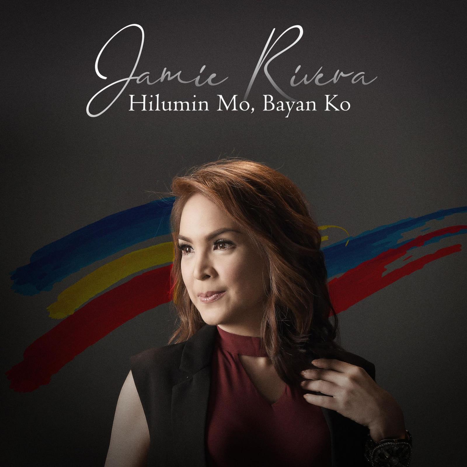 Hilumin Mo, Bayan Ko by Jamie Rivera