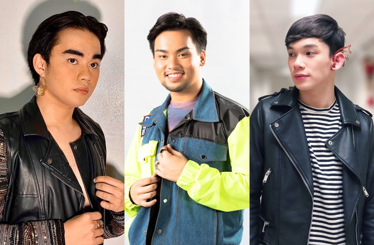 iDOLLS members Lucas, Matty, and Enzo release new music