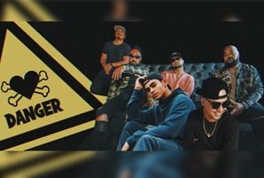 "Inigo's ""Danger"" premieres on top US radio station"