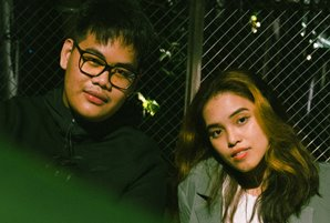 """Singapore-based Pinoy artists drop collab track """"love ain't real"""""""