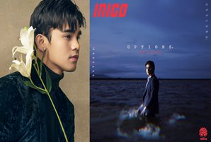 """Inigo's """"Options"""" tracks get fresh spins by various artists, producers in album's Deluxe version"""