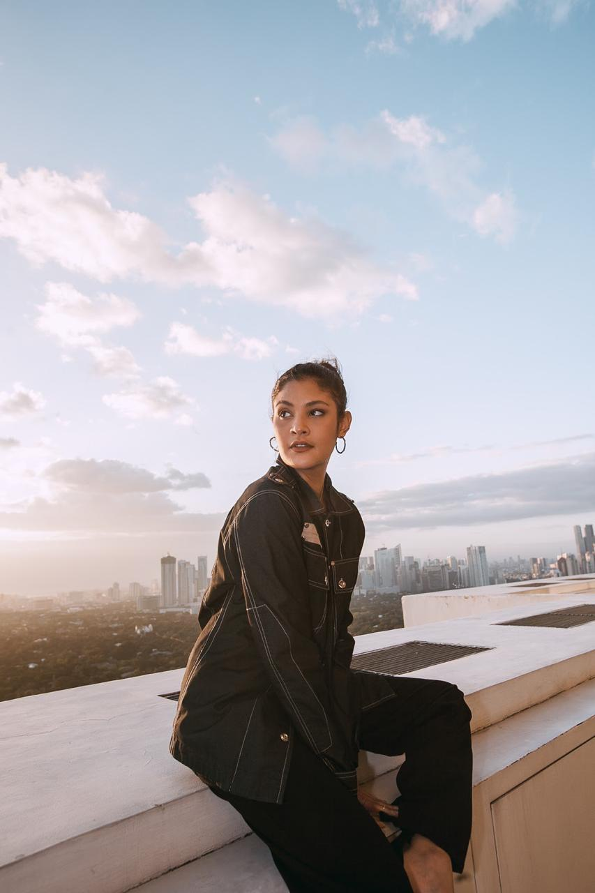 Kiana collaborates with Fil Aussie producer Billy Davis for new song No Rush (4)
