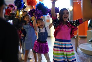 "KidZania Manila celebrates ""Funtastic at 4"" anniversary this August"