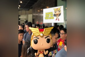 Pinoy Funko fanatics assemble for an exciting time with Darna