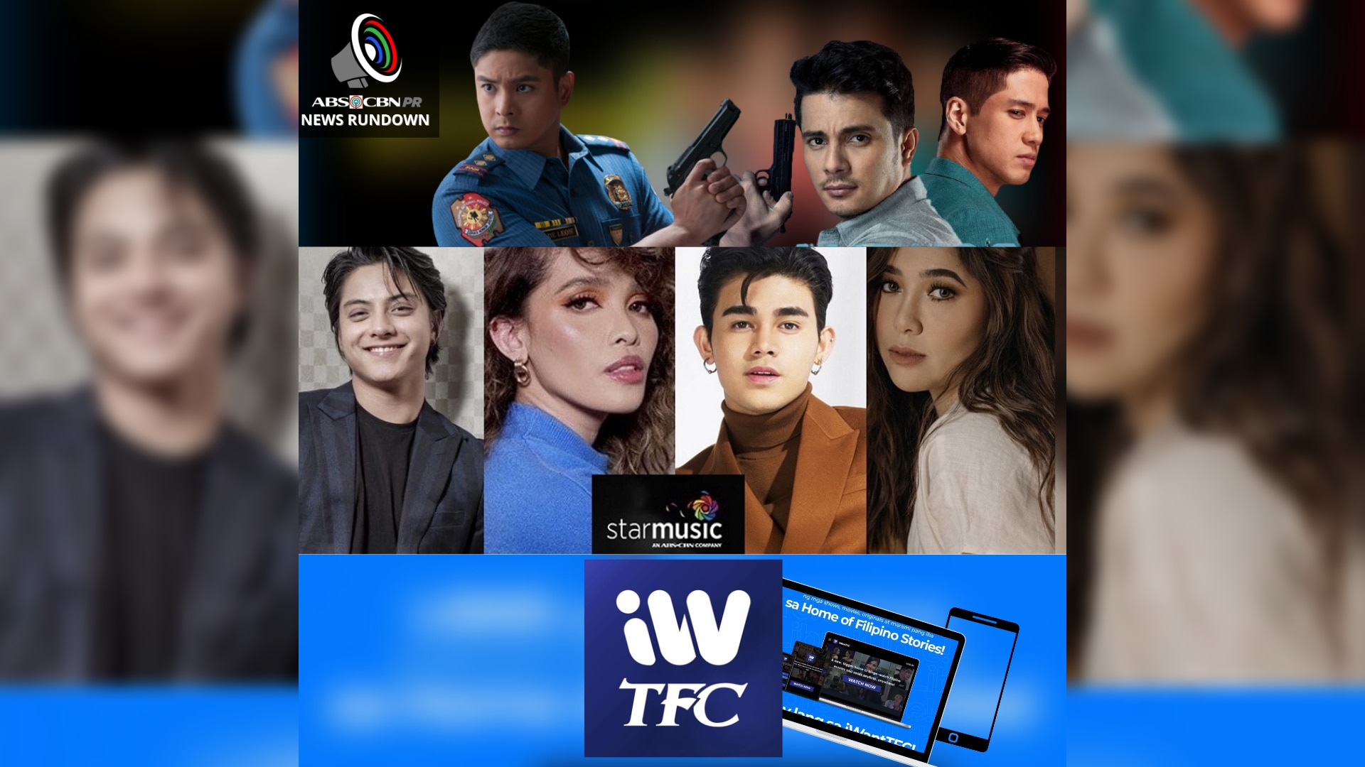 """""""FPJ's Ang Probinsyano and """"Sandugo"""" now airing in 41 African countries"""