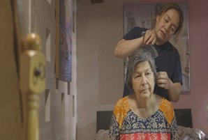 "Sylvia Sanchez and Boots Anson-Roa star In ""MMK"" episode on Alzheimer's Disease"