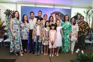 "ABS-CBN'S ""Nang Ngumiti Ang Langit"" to touch viewers hearts starting March 25"
