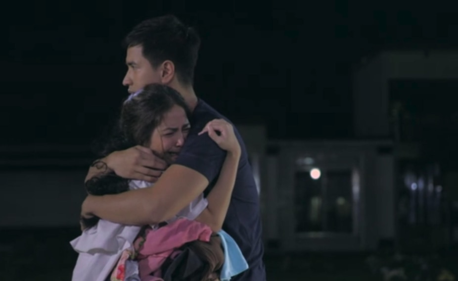 """Nang Ngumiti Ang Langit"" wins hearts of viewers nationwide"