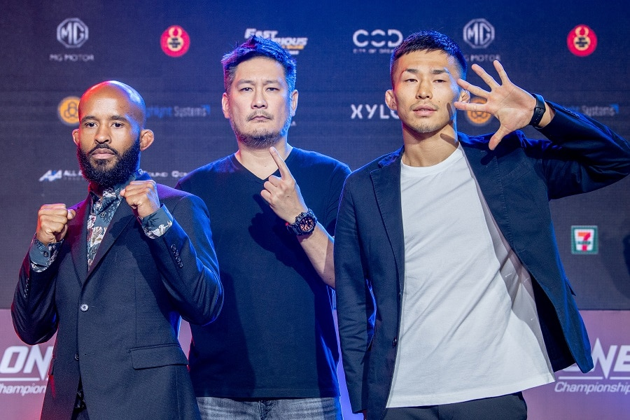 12 time world champion Demetrious Johnson makes his Manila debut against Tatsumitsu Wada