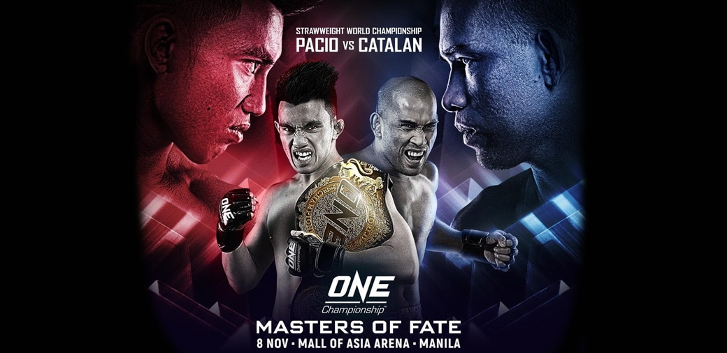 ABS-CBN Sports displays Filipino MMA supremacy in ONE: Masters of Fate