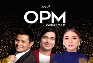 "Three of OPM's finest share the stage via ""OPM Overload"""