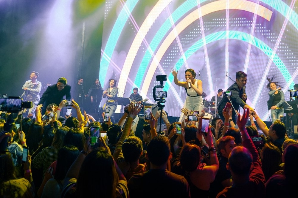 """Full house """"OPM Overload"""" concert leaves audiences with a night to remember"""