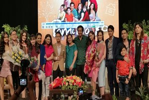 """Pamilya Ko"" to teach values of love, forgiveness, and acceptance to viewers"
