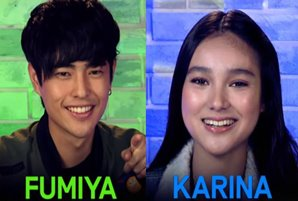 "Ultimate battle of Big Fours begins in ""PBB Otso"""