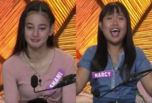 "Shami and Narcy get evicted from ""PBB Otso"""